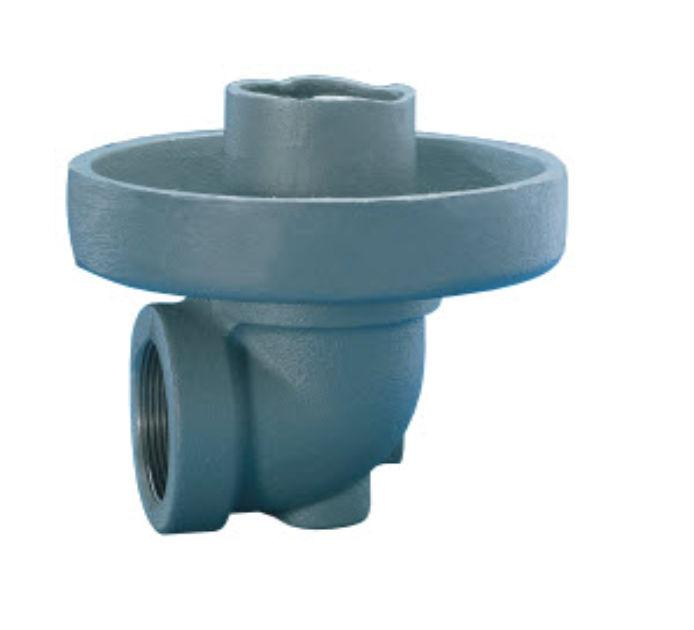 Kunkle Safety And Relief Valves Impact Rm