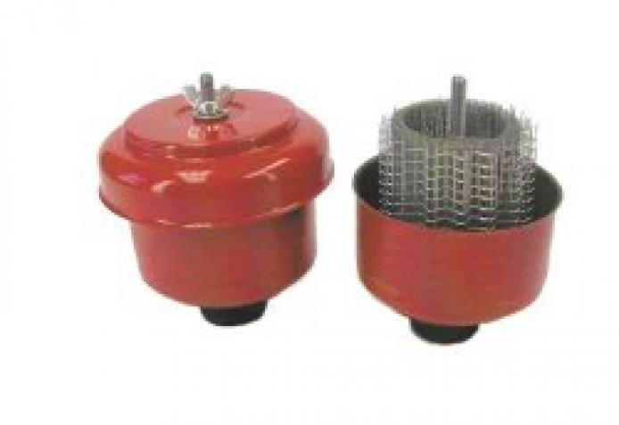 F30 Oil Bath Air Cleaner : Oil bath air filter impact rm